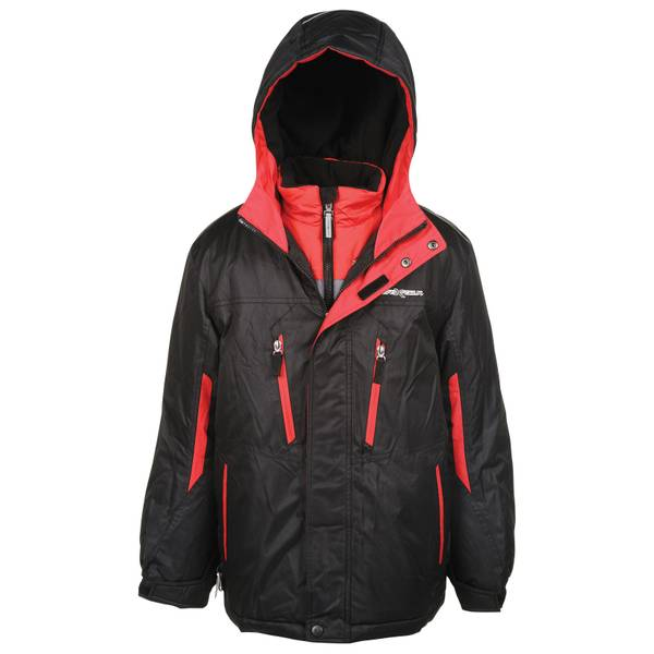 Boys' Wooster Systems Jacket