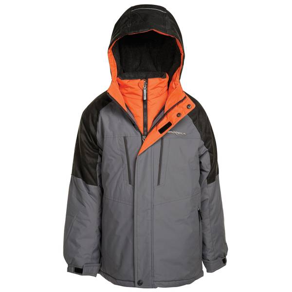 Boys' Inventor Systems Jacket