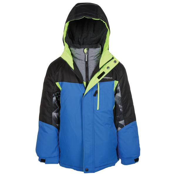 Boys' Warrior Systems Jacket