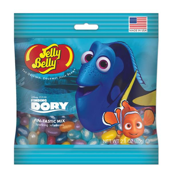 Finding Dory Grab & Go Jelly Beans