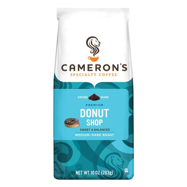 Premium Donut Shop