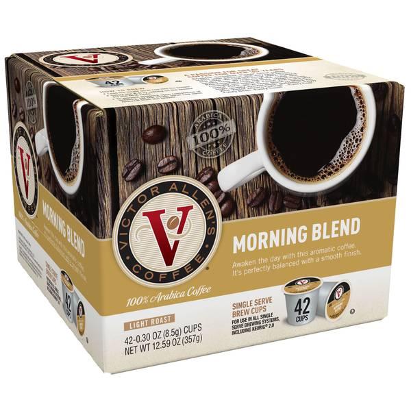 Morning Blend Coffee