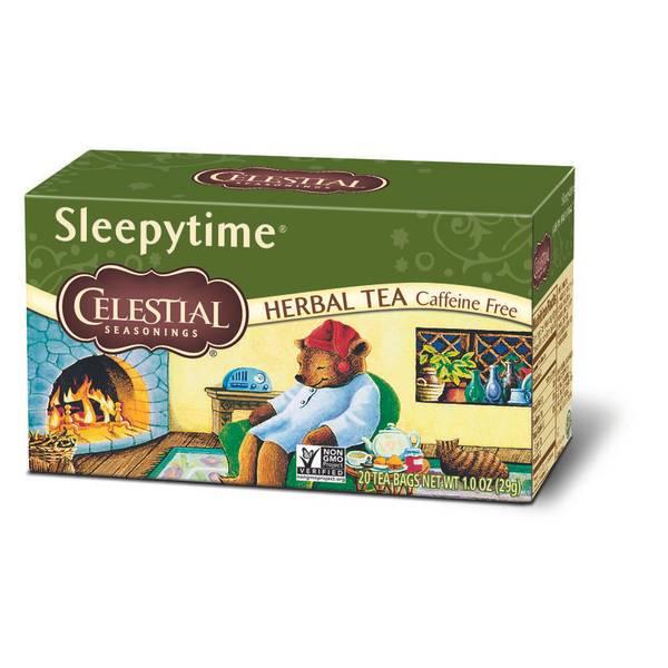 Classic Sleepytime Tea