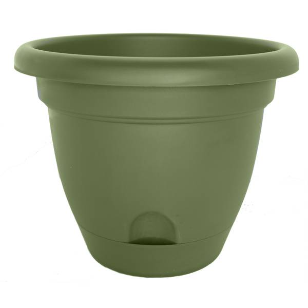 Lucca Round Pot Planter