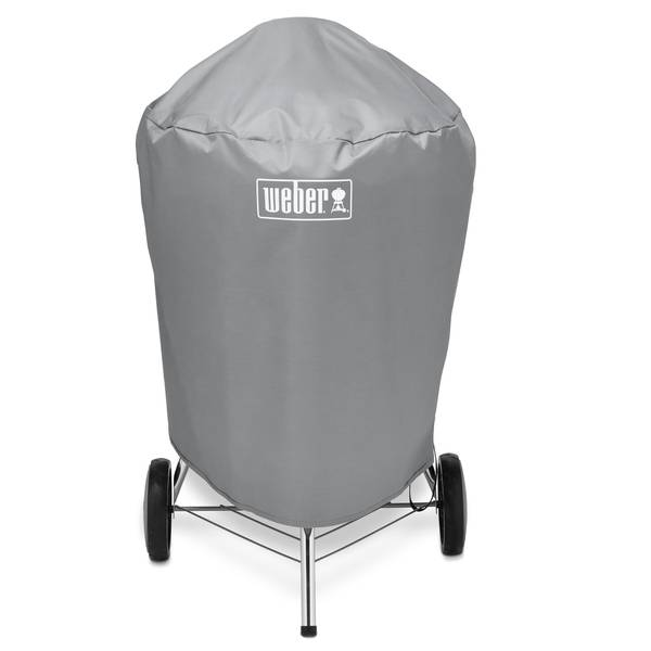 """22"""" Charcoal Grill Standard Cover"""
