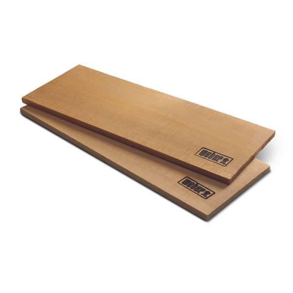Firespice Cedar Smoke Plank