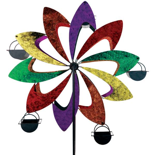 Ferris Feeder Pinwheel