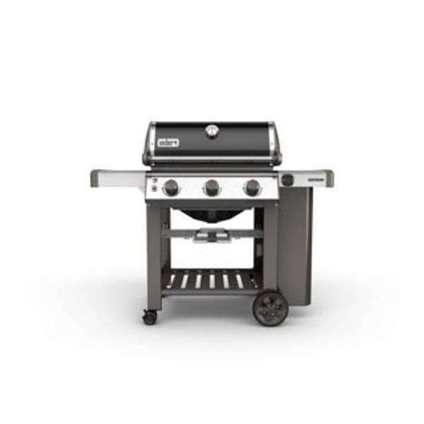 weber genesis ii e310 liquid propane grill