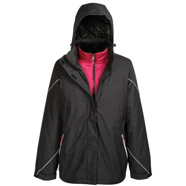 Women's Brielle Systems Jacket