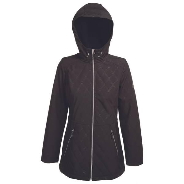 Raven Softshell Jacket