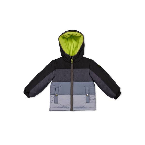 Boys' Colorblock Jacket