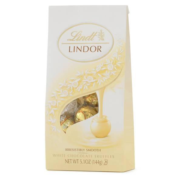 Lindor Chocolate Truffles