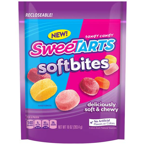 Softbites Candies