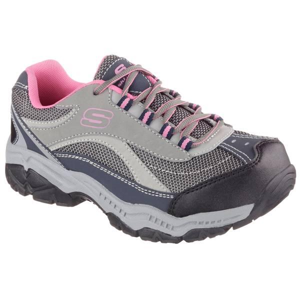 Women's Doyline Steel Toe Hiking Boot