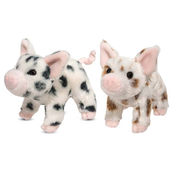 Pig With Spots Assortment
