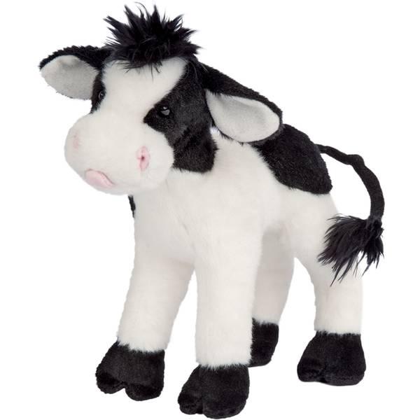 Sweet Cream Cow Plush