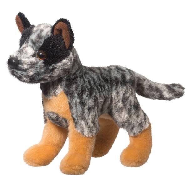 Clanger Australian Cattle Dog