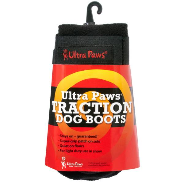 Traction Dog Boots