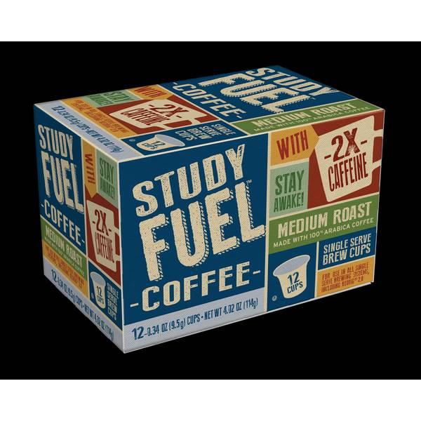 Medium Roast Coffee 12-Pack