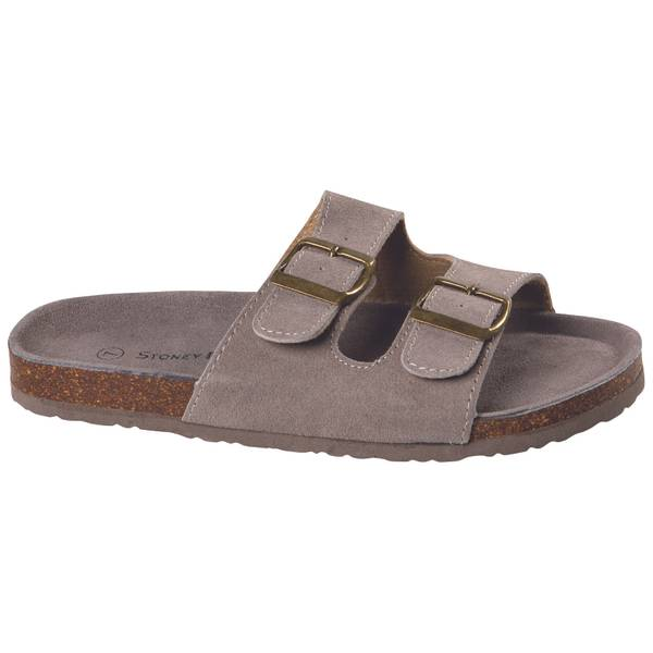 Women's 2 Buckle Sandal