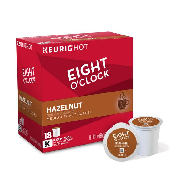 Hazelnut K-Cups