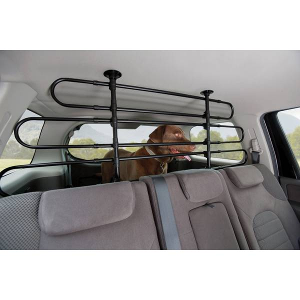 Wander Dog Cargo Barrier