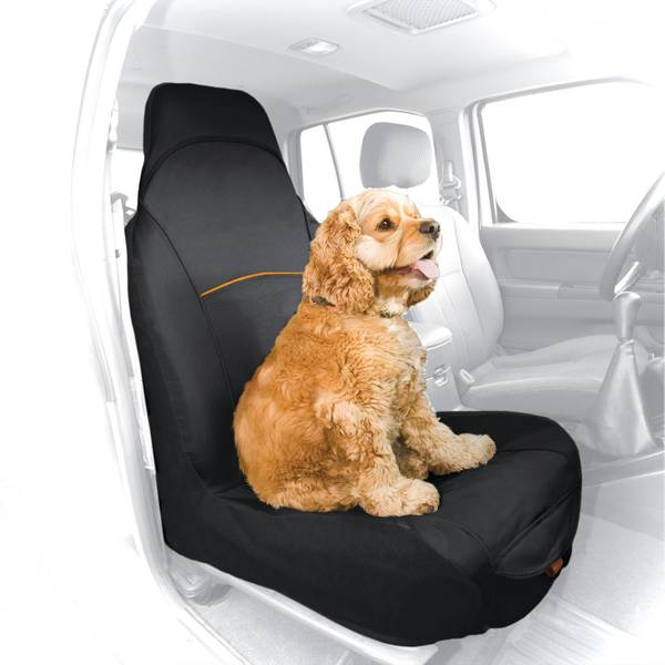 Waterproof CoPilot Car Seat Cover