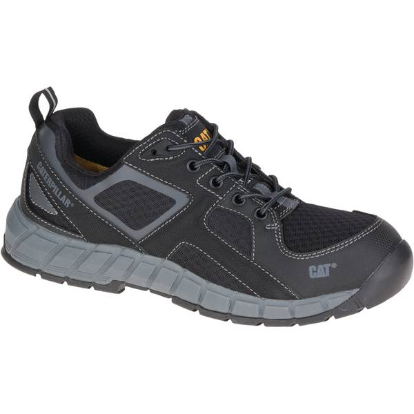 Men's Gain Steel Toe Athletic Work Shoe