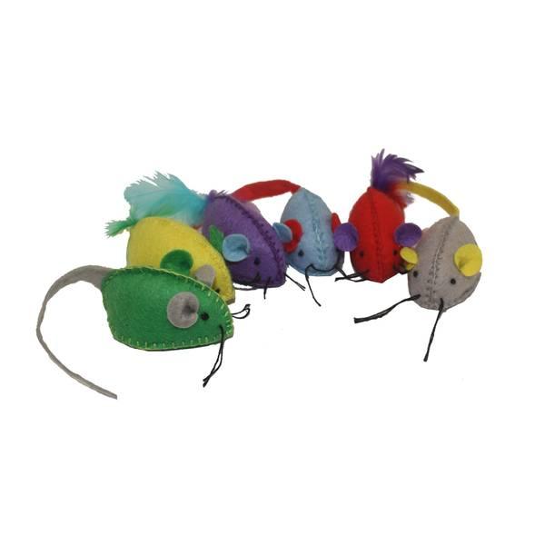 Stitch Mice Assortment