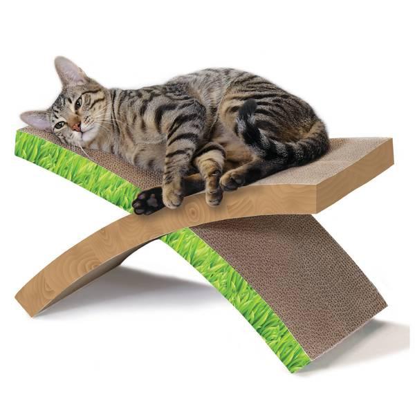 Invironment Easy Life Hammock Cat Scratcher