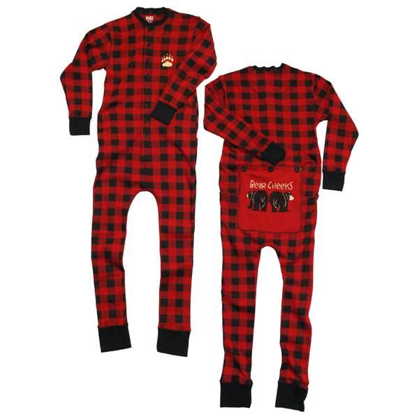 Women's FlapJacks Pajamas
