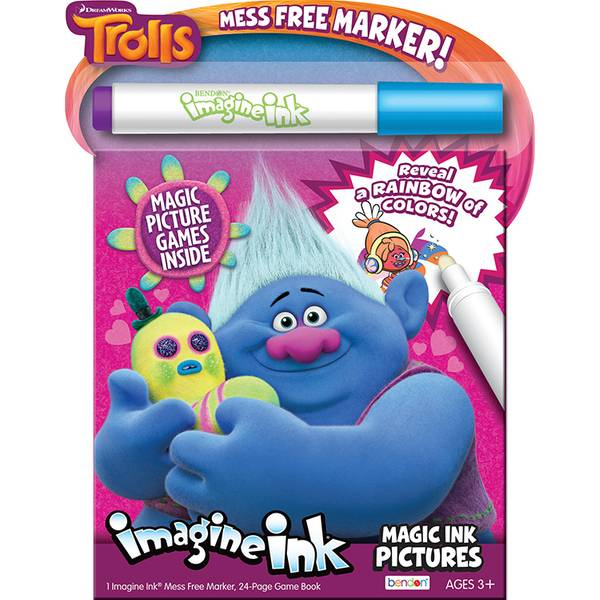 Imagine Ink Game Book