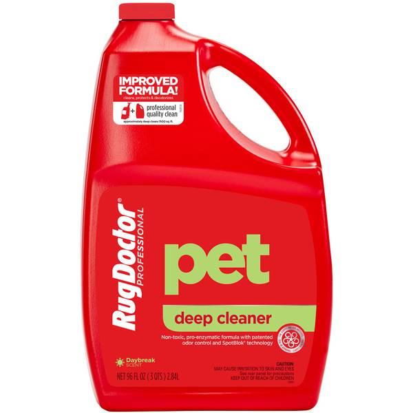 96 oz Pet Carpet Cleaner