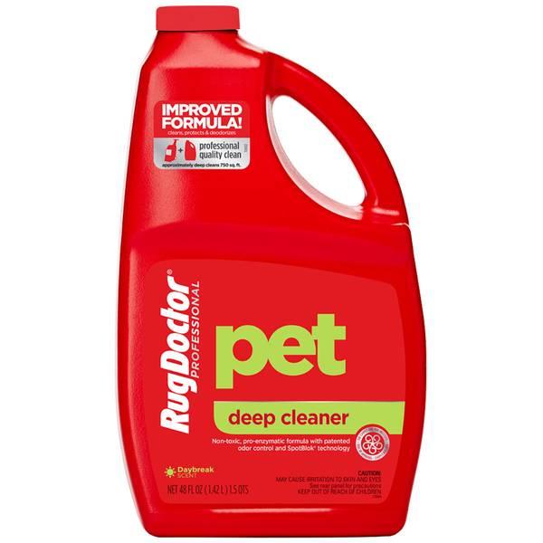 RugDoctor 48 oz Pet Carpet Cleaner