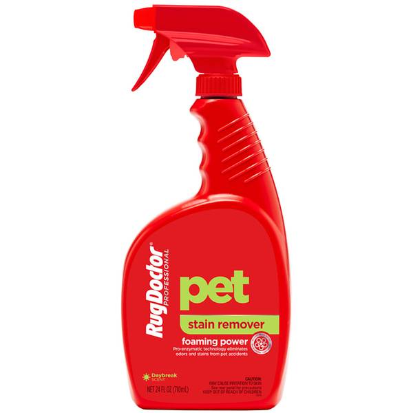 24 oz Pet Stain Remover
