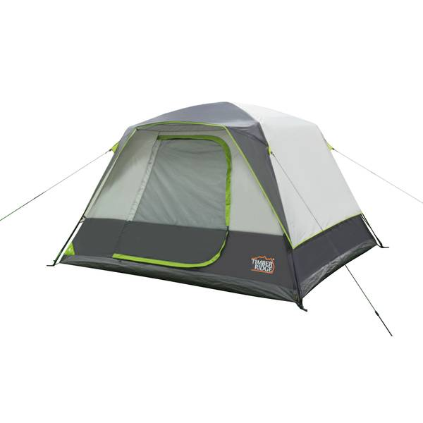 10u0027 x 9u0027 6-Person Instant Dome Tent  sc 1 st  Farm and Fleet & Timber Ridge 10u0027 x 9u0027 6-Person Instant Dome Tent