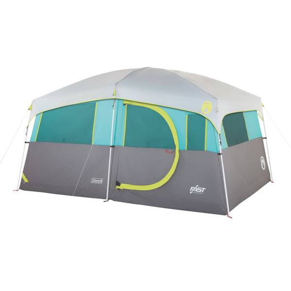 Tenaya Lake Lighted 8-Person Tent