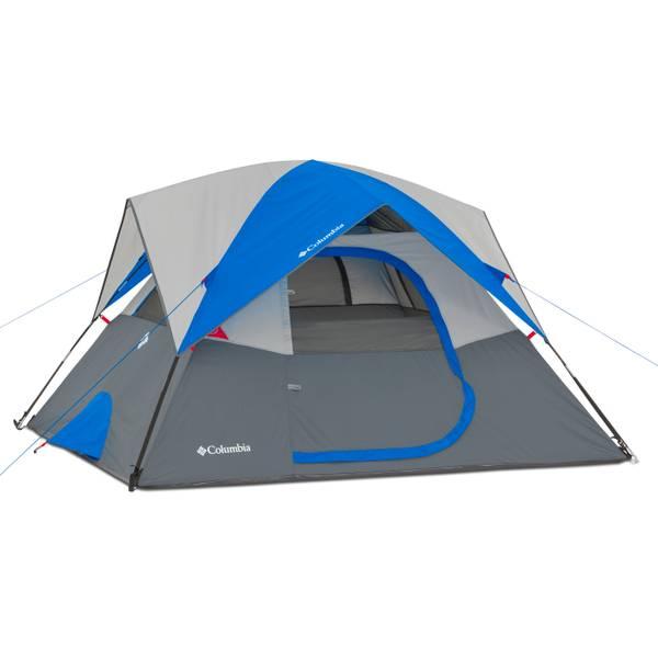 Ashland 4-Person Dome Tent