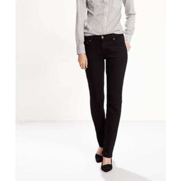 Women's 505 Straight Leg Jeans