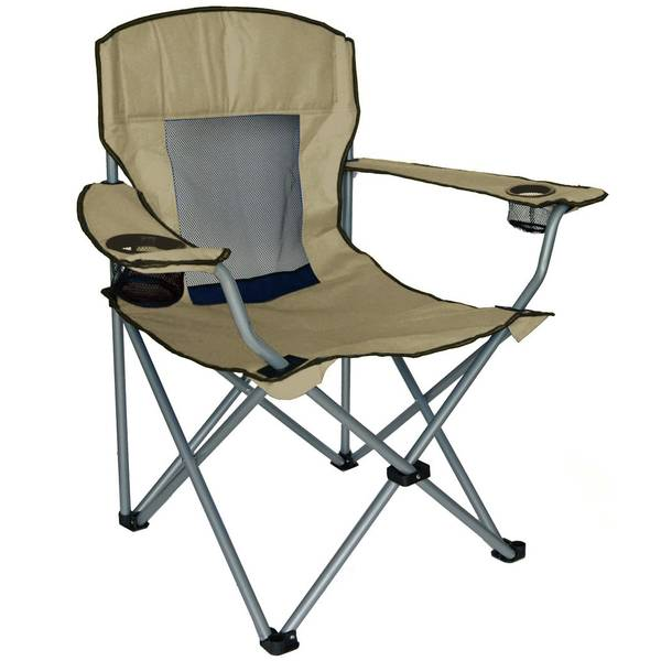 XXL Mesh Comfort Chair