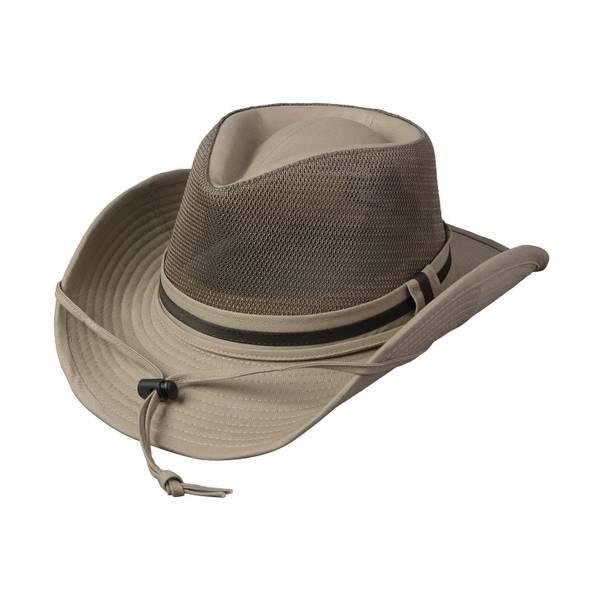 Broner Hats: Broner Men's Solarweave Rancher Hat