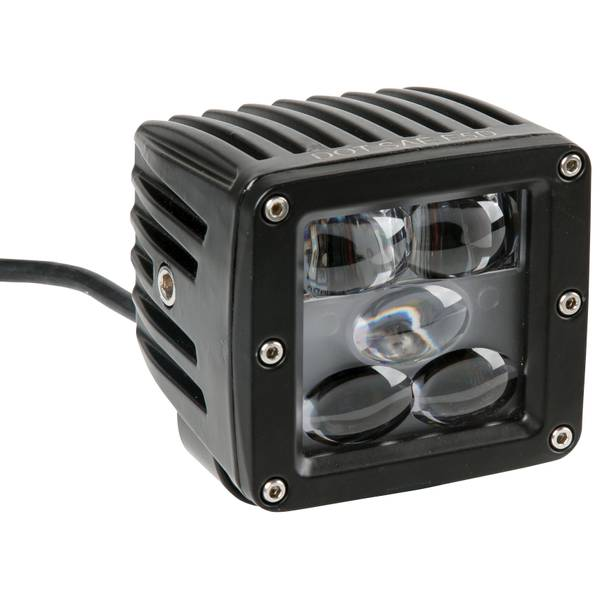 "3"" LED Fog Light"