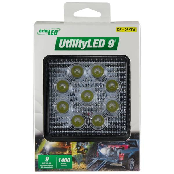 Task LED 9