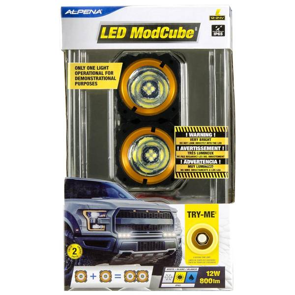 LED ModCube