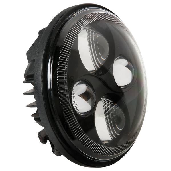 "5"" Round Headlight"