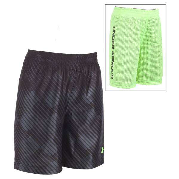 Little Boys' Tilt Shift Shorts