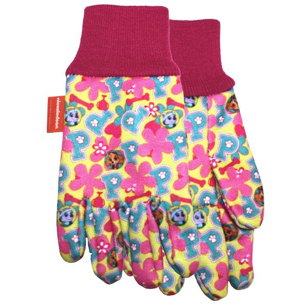 Toddler Paw Patrol Girls Jersey Glove