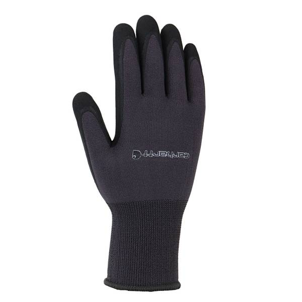 Men's All Purpose Nitrile Grip Gloves - 3 Pack