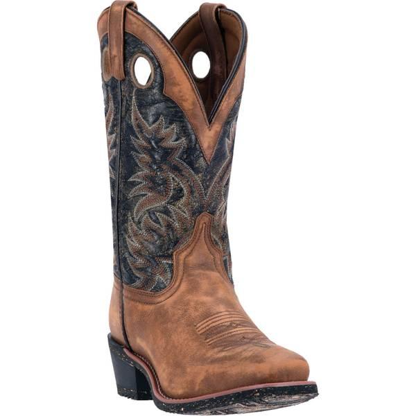 Men's Stillwater Western Boot