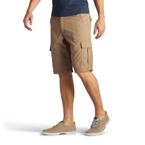 Men's Performance Cargo Shorts
